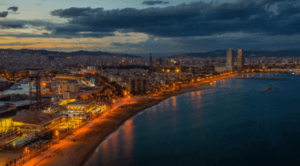 Barcelona's most important beaches to visit