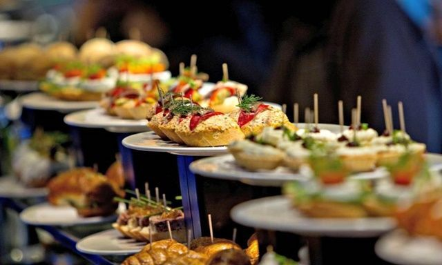 Are Spanish eating habits healthy?