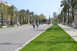 Ranking: Travel Blogs about Barcelona
