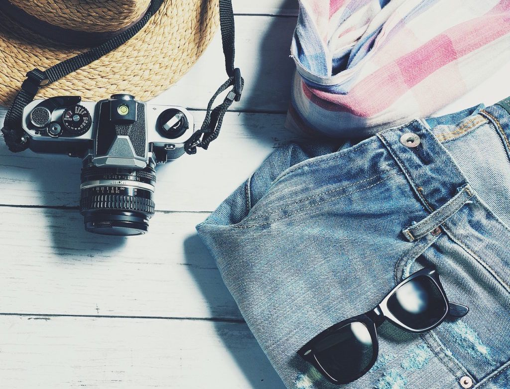 What to take to Barcelona: a packing list for Barcelona in summer